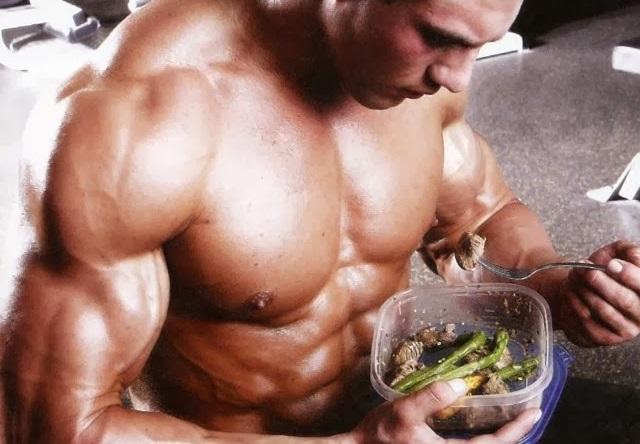 Quer Ganhar Massa Muscular?