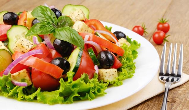 Comida organica Vs. Comida convencional